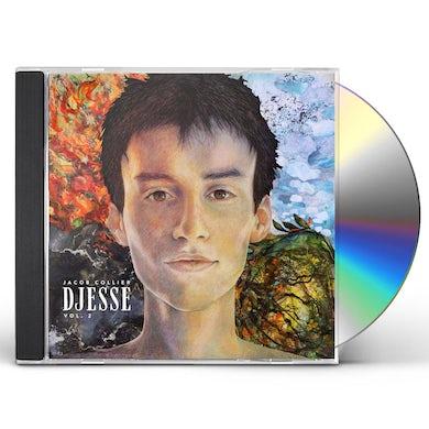 Jacob Collier DJESSE VOL 2 CD