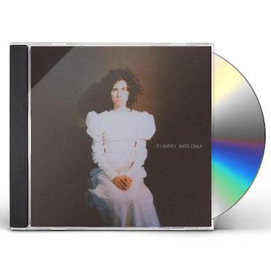 Pj Harvey WHITE CHALK CD
