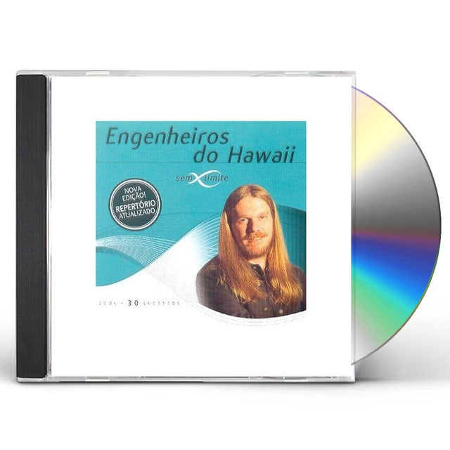 Engenheiros do Hawaii