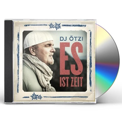 DJ Otzi ES IST ZEIT CD