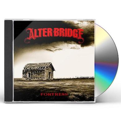 Alter Bridge FORTRESS CD