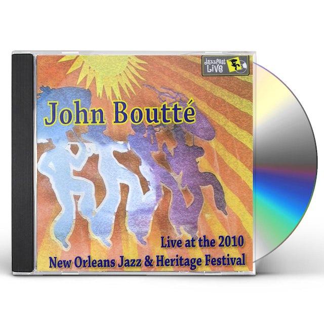 John Boutte