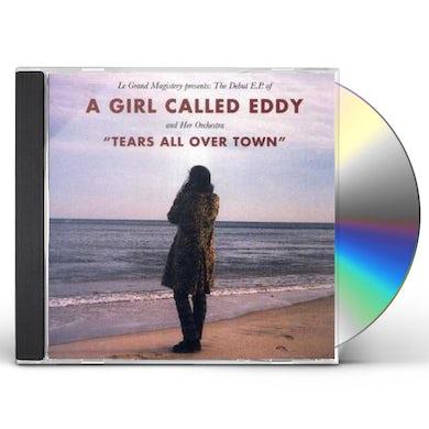Girl Called Eddy TEARS ALL OVER TOWN CD