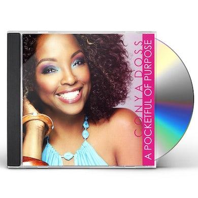 Conya Doss POCKET FULL OF PURPOSE CD