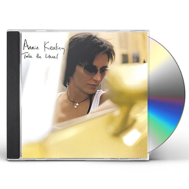 Annie Keating TAKE THE WHEEL CD