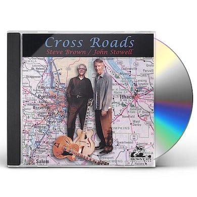 John Stowell CROSS ROADS CD
