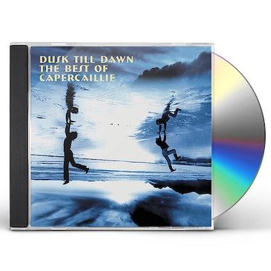DUSK TIL DAWN: BEST OF CAPERCAILLIE CD