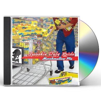 Spookie Daly Pride MARSHMALLOW PIE CD