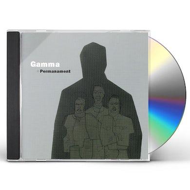 Gamma PERMANENT CD