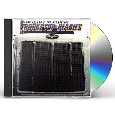 Jason Boland TRUCKSTOP DIARIES CD