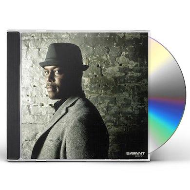 JD Allen MATADOR & THE BULL CD