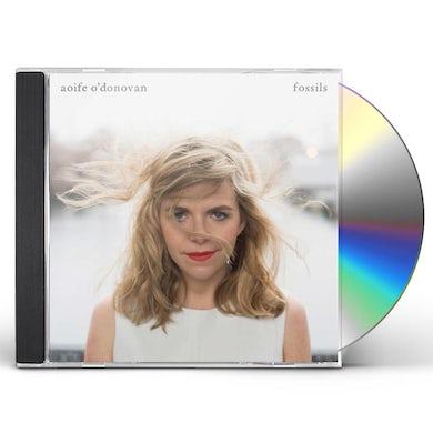 Aoife O'Donovan FOSSILS CD