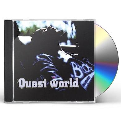 Quest WORLD CD