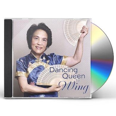 DANCING QUEEN BY WING CD