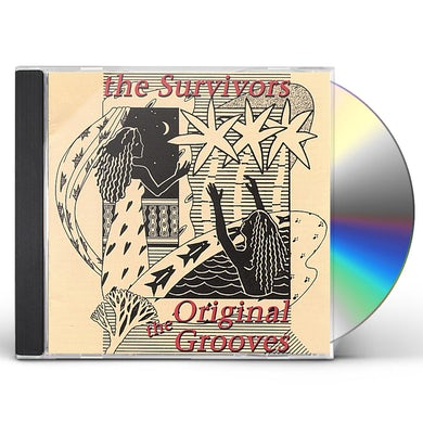 Survivors ORIGINAL GROOVES CD