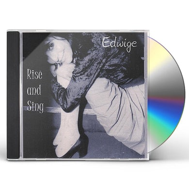 Edwige RISE & SING CD
