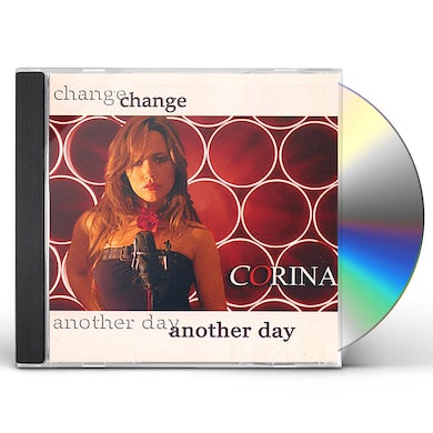 Corina ANOTHER DAY CD