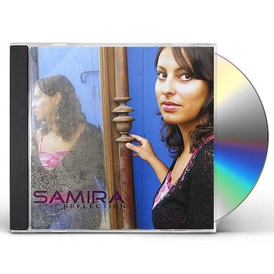 Samira REFLECTION CD