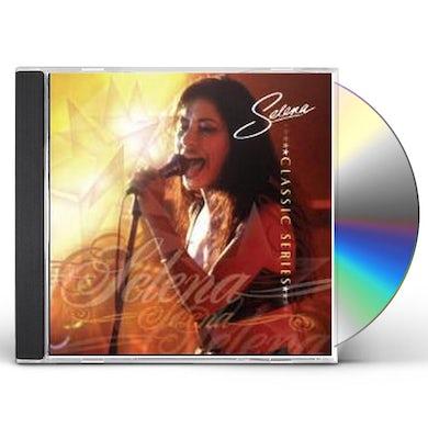 Selena CLASSIC SERIES 1 CD
