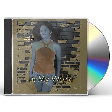 IN LEA'S WORLD CD