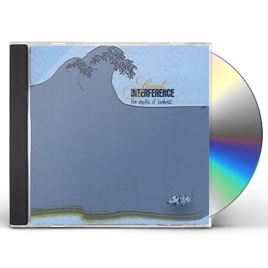Sweet Interference DEPTHS OF LONELINESS CD