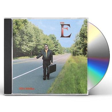 HITCHHIKE CD