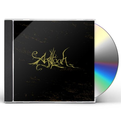 Agalloch PALE FOLKLORE CD