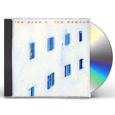 DAMNED CD