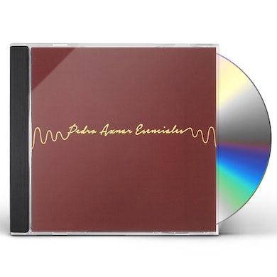 Pedro Aznar ESENCIALES CD