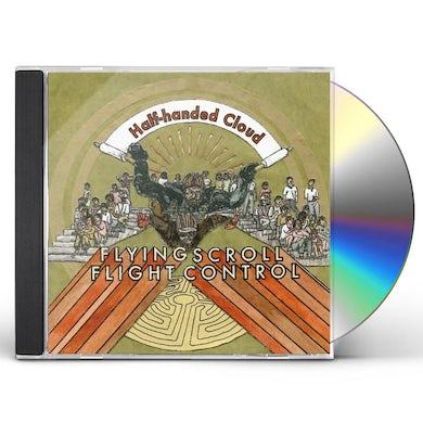 Half-Handed Cloud FLYING SCROLL FLIGHT CONTROL CD
