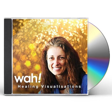 CHANTING WITH WAH CD