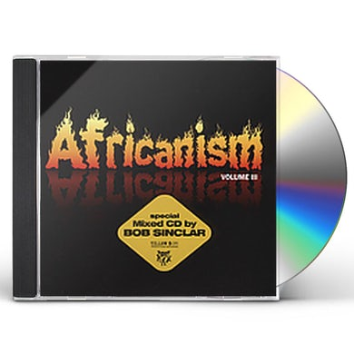 Africanism All Stars AFRICANISM CD