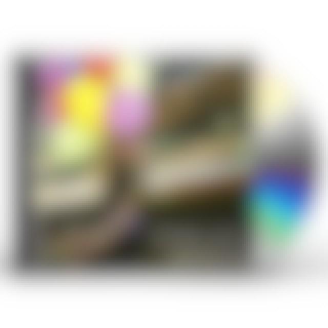 Jenny Ray MOTION CD