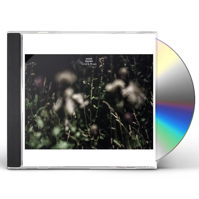 Anneli Drecker ROCKS & STRAWS CD