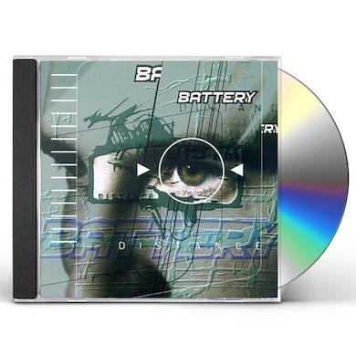 Battery DISTANCE CD