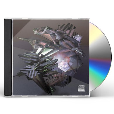 Oneohtrix Point Never RIFTS CD