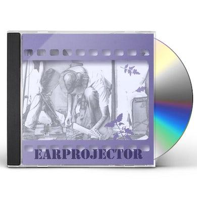 Earprojector CD