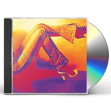RAUBKATZE AUF 12 UHR CD