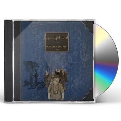 Spotlight Kid DISASTER TOURIST CD