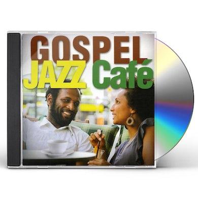 Smooth Jazz All Stars GOSPEL JAZZ CAFE CD