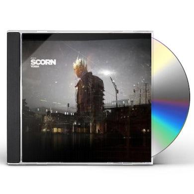 Scorn YOSSA CD