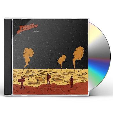 Trojka TRE UT CD