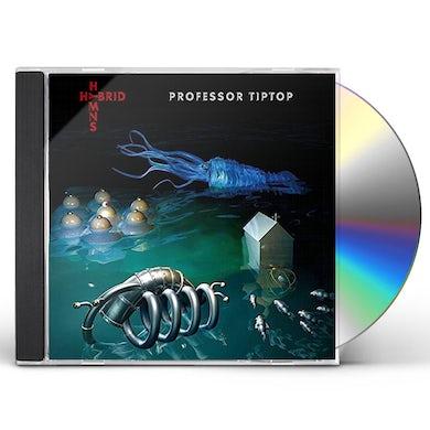HYBRID HYMNS CD