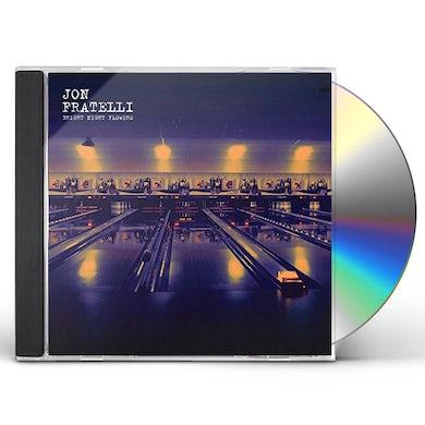 BRIGHT NIGHT FLOWERS CD