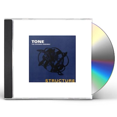 Tone STRUCTURE CD