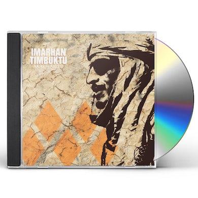IMARHAN TIMBUKTU AKAL WARLED CD