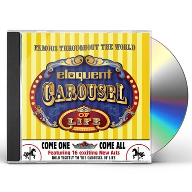 Eloquent CAROUSEL OF LIFE CD
