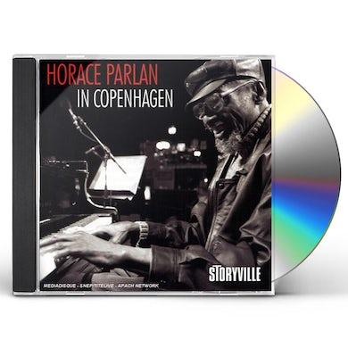 Horace Parlan IN COPENHAGEN CD