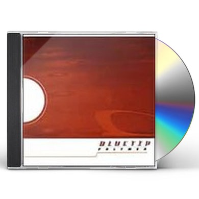 Bluetip POLYMER CD