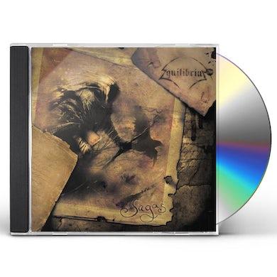 Equilibrium SAGAS CD